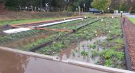 The OSU-Benton County Green Stormwater Infrastructure Research (OGSIR) Facility, an Oregon BEST Lab, is a field research facility for testing green stormwater infrastructure (also called Low Impact Development technologies).